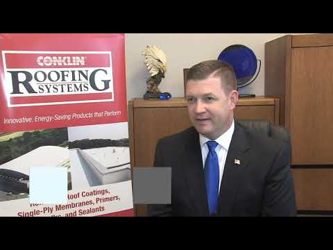 Conklin Roofing Systems Commercial