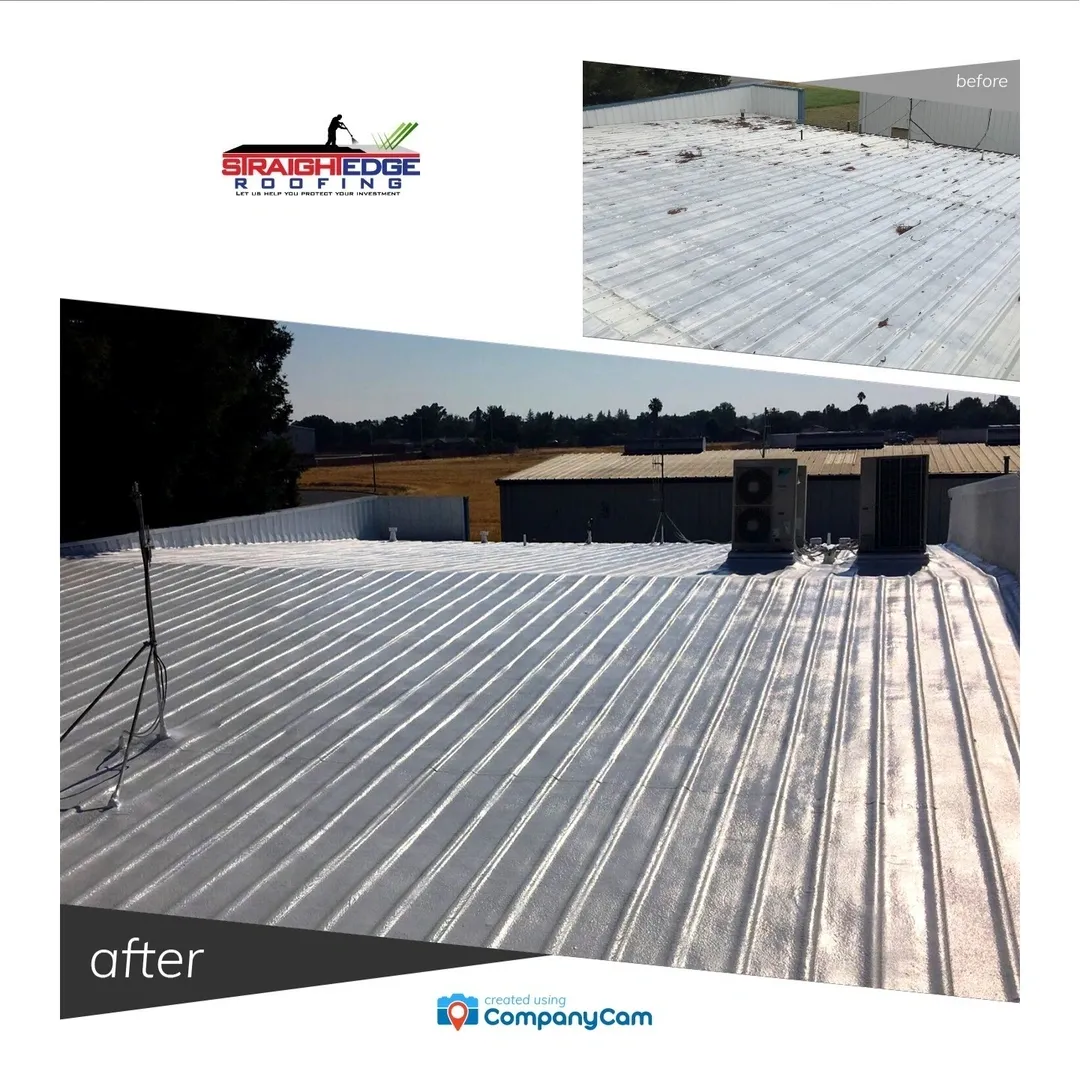 Residential Roofing Merced Ca Straight Edge Roofing Inc